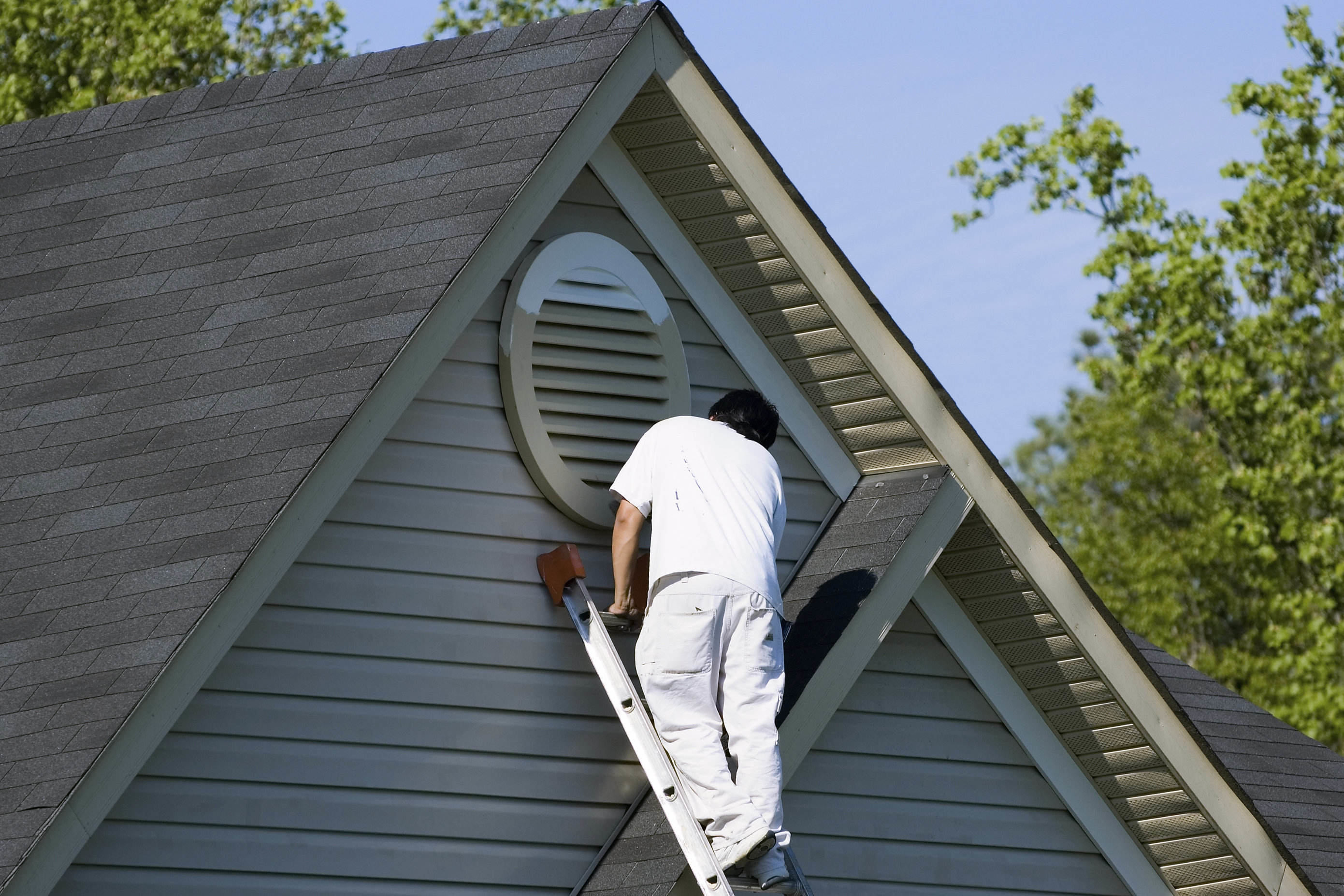 PAINTING EXTERIOR OR INTERIOR | A Quality Construction