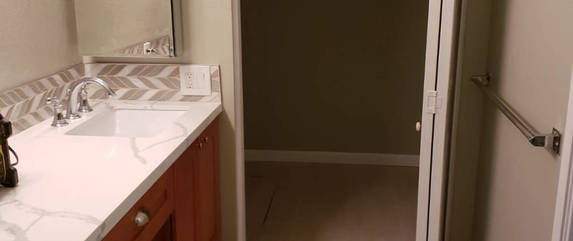 . Bathroom Remodeling in San Jose  CA   A Quality Construction