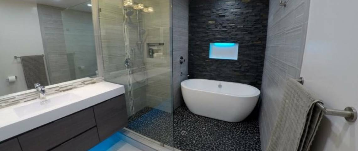 Bathroom Remodeling In San Leandro A Quality Construction Fascinating Bathroom Remodeling San Jose Ca Painting