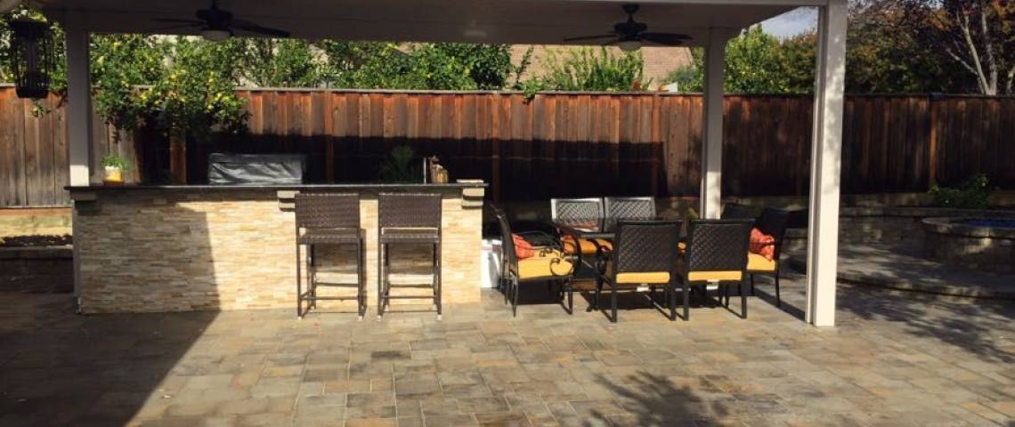 This Is One Of My Favorite Outdoor Home Remodeling Projects. A Project That  Started Off As A Quick Patio Kitchen Remodel Became A Much More Significant  ...