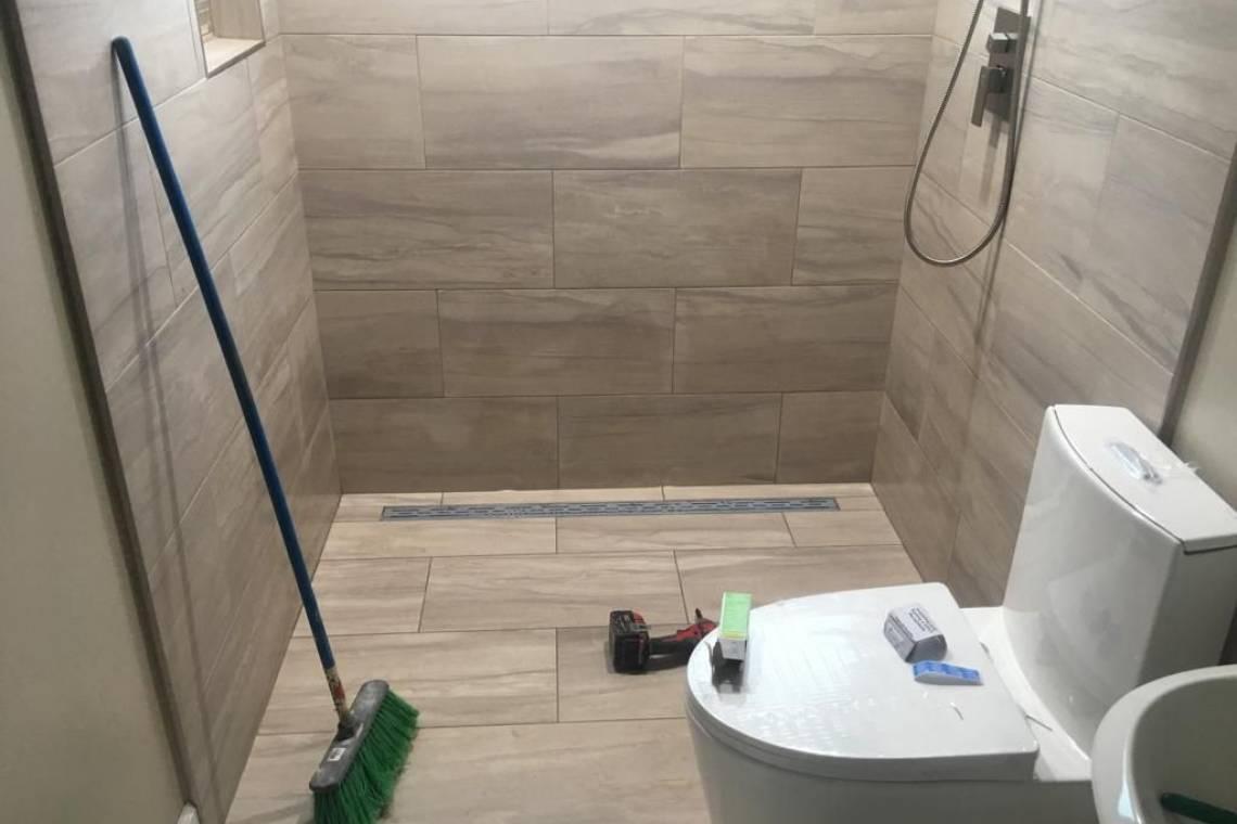 Bathroom Remodel San Jose - 18